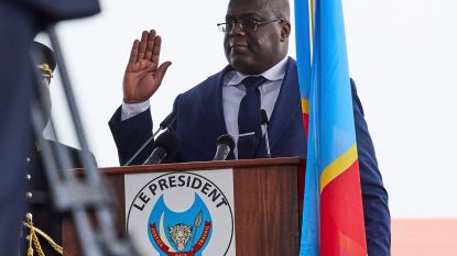 Premier Michel wijst Tshisekedi op Congolese wil om verandering