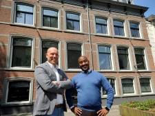 Failliet hotel in Dordrecht wordt woon-zorgcomplex voor jongdementerenden