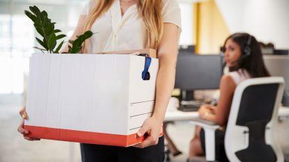 Collectief ontslag in Vlaams bedrijf flink duurder