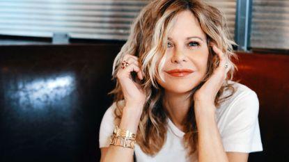 Waarom niemand in Hollywood nog samenwerkt met Meg Ryan