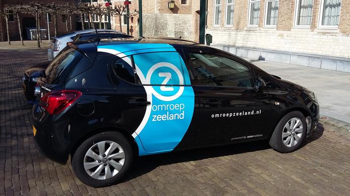 Een Noord-Bevelands raadslid stelde voor om de 5000 euro maar aan het noodlijdende Omroep Zeeland te geven.
