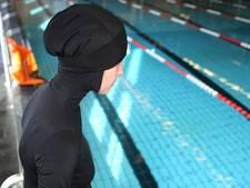 Zwembad in Schoonhoven weigert 'te bedekt' meisje