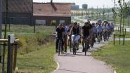 Voortaan veilig fietsen van Esen naar Klerken