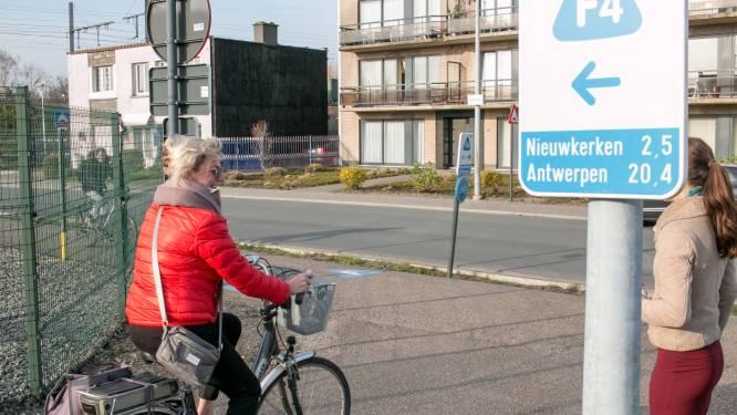 """""""Opmerkelijke stijging van fietsverkeer"""": provincie houdt tellingen op fietssnelweg F4"""