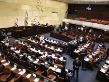 Israël moet weer landelijke verkiezingen houden