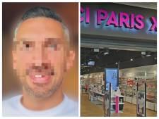 """Politieman die parfumerie van vriendin wou overvallen omdat ze in geldnood zaten: """"Het was als grap bedoeld"""""""