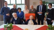 Frits De Brabandere is voortaan de oudste West-Vlaamse man