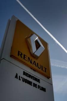 Renault va supprimer 15.000 emplois dans le monde