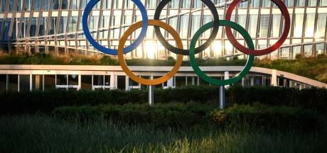 IOC waarschuwt: statements tegen racisme niet toegestaan op Spelen