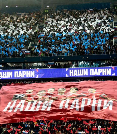Euro 2020: la Russie, adversaire des Diables, dévoile son camp de base