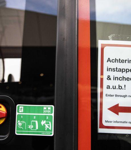 Reizigers kunnen hoe dan ook blijven reizen na gesjoemel Keolis: 'We kunnen bedrijven dwingen'