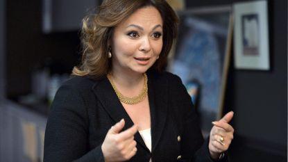 Russische advocate die contact had met campagneteam Trump in beschuldiging gesteld in VS