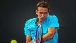 Coppejans en Darcis naar laatste kwalificatieronde voor hoofdtabel Roland Garros