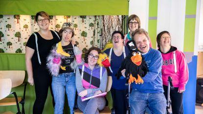 Sint-Elisabeth trekt met eigen Theatergroep langs lagere scholen