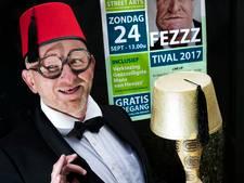 Nieuwe Fezzztival in Heeze vooral niet te serieus nemen