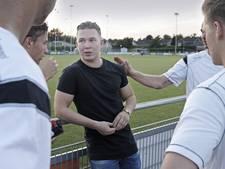 Mutatie-overzicht amateurvoetbal Oss