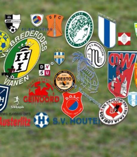 Lees hier alles over de Utrechtse regiosport