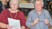 Bravo voor Hubert en Juliette die al vijftig jaar helpen op Zomerfeest van De Bolster in Zwalm