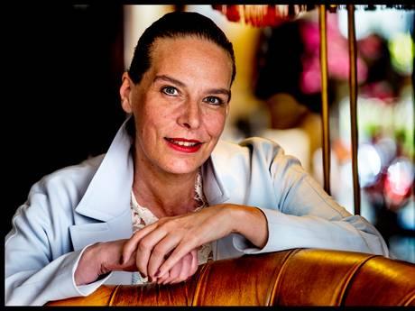 PR-koningin Odette Schoonenberg overleden na eerder drie soorten kanker te hebben verslagen