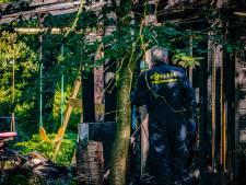 Fatale brand die twee jongetjes (6 en 9 jaar) leven kostte, was geen misdrijf