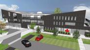Cohousingproject verrijst aan Noordeind