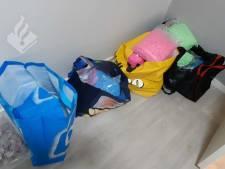 Woning in Giessen ligt vol met drugs, bewoner aangehouden
