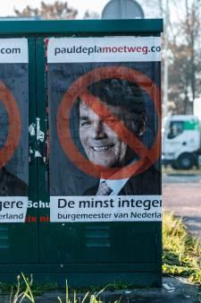 Paul Depla weigert aangifte te doen tegen lastercampagne: 'Te veel eer voor sneue figuren'