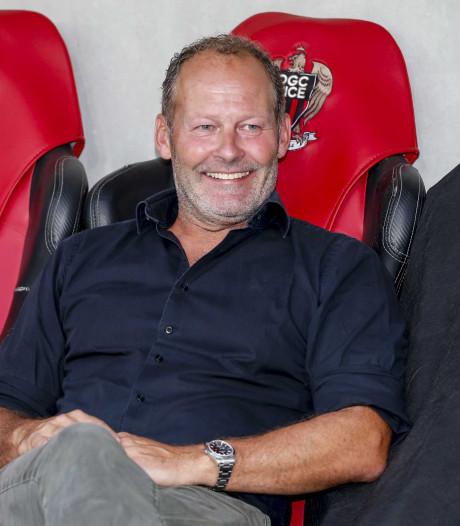 Danny Blind officieel benoemd tot RvC Ajax