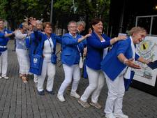 Slot Liedertafelfestival de Meierij heeft emotioneel tintje