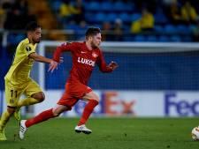 Bittere bevestiging voor Vitesse: transfer Ananidze afgeketst