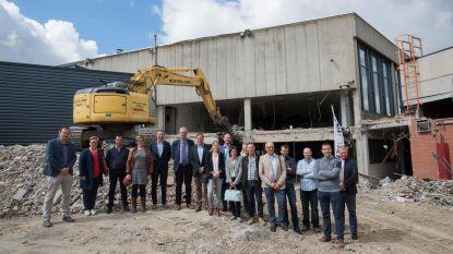 Nieuw bedrijvenpark Trias verwelkomt al 5 bedrijven