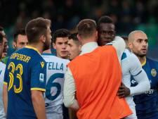 Serie A-clubs roepen in brief op tot actie tegen racisme
