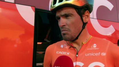 """Greg Van Avermaet eindigt Ronde van Valencia met positief gevoel: """"De conditie is heel goed"""""""