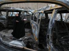 22 Koerden omgekomen bij bomaanslagen, 'honderden yezidi's in detentiecentra'