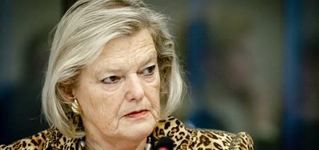 Staatssecretaris: extern onderzoek naar cultuur op ministerie Justitie