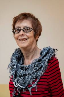 Wateringer Vera Smits beloond met lintje voor meer dan veertig jaar inzet als vrijwilliger