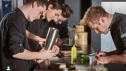 Uur nul voor horeca: restaurants proberen te overleven met chef-aan-huis en afhaalgerechten