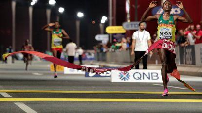 De kogel is door de kerk: olympische marathon zal in Sapporo gelopen worden, niet in Tokio