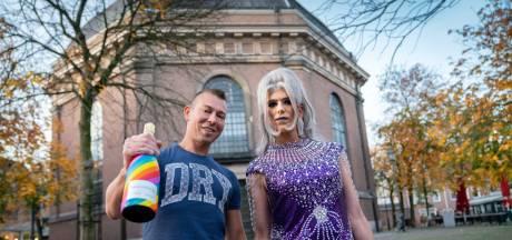 Arnhem krijgt eerste 'roze kerstmarkt' met verkiezing voor dragqueens en veel blingbling