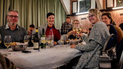 KWB en Davidsfonds organiseren wijncursus