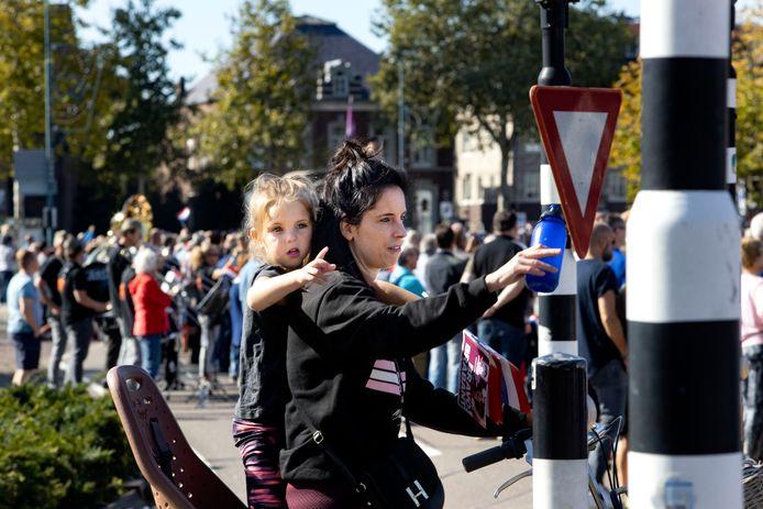 *Market Garden* Eindhoven herdenking 75 jaar bevrijding