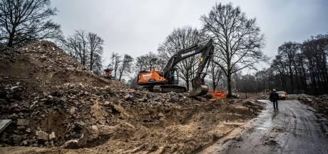 Slopers maken in Arnhem ruimte voor Het Dorp nieuwe stijl