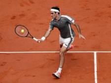 Federer laat graveltoernooien links liggen op Parijs na
