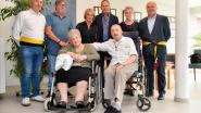 Gilbert en Mariette 60 jaar gelukkig getrouwd