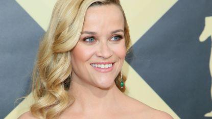 """Reese Witherspoon openhartig in interview met Oprah: """"Ik werd mishandeld"""""""