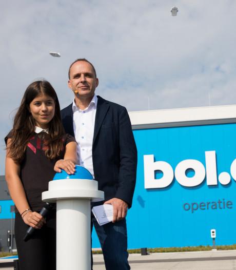 Bol.com verdubbelt oppervlakte distributiecentrum in Waalwijk