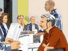Familie Nicky Verstappen opgelucht: 12,5 jaar cel voor Jos Brech