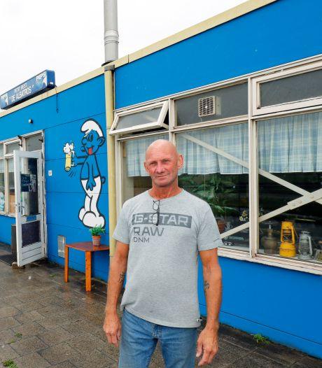 Truckersrestaurant De Albatros in de Rotterdamse haven houdt op te bestaan: 'Het is keihard'