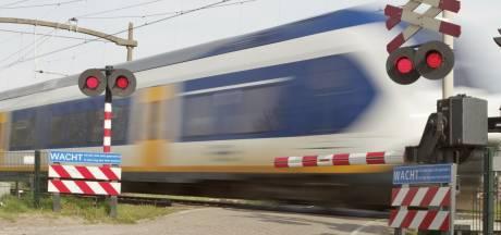 Treinverkeer van Amersfoort naar Apeldoorn en Zwolle hervat na storing