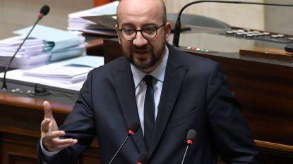 """Michel wil Belgische klimaatambities versterken: """"Resolutie is sterk signaal"""""""